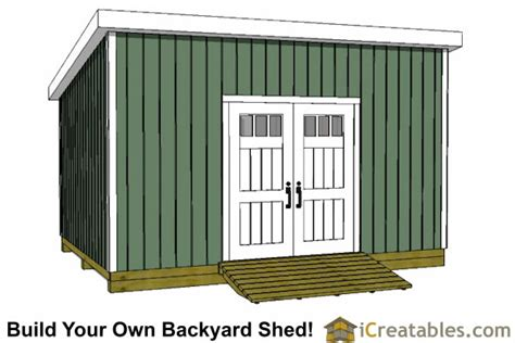 12x16 Gable Shed Materials List by All Con October 2016