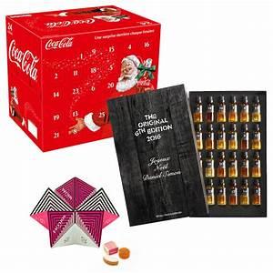 Idée Calendrier De L Avent Homme : lci packaging ~ Dallasstarsshop.com Idées de Décoration