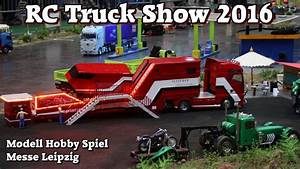 Lkw Modell 1 10 : rc truck show 2016 scale 1 14 5 u a lkw von andreas ~ Kayakingforconservation.com Haus und Dekorationen