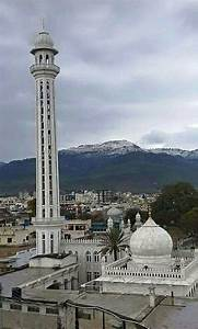 Golra, Sharif, Is, A, Town, Situated, Near, The, Margalla, Hills
