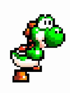 Review: Super Mario World 2: Yoshi's Island « Hardmode.org