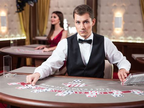 What Are the Traits of the Best Dealers? - (Casino staff ...