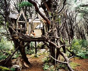 Bridge to Terabithia coolest treehouse, cutest movie. | In ...