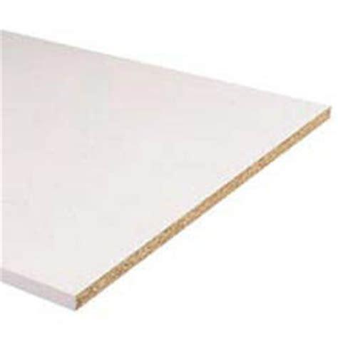 panneau melamine sur mesure m 233 lamin 233 blanc pr 233 d 233 coup 233 sur mesure idea bois nicolas