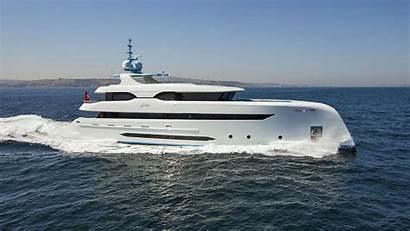 Yacht Luxury Yachts Elada Ship