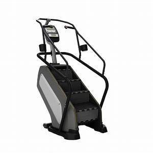 "L'escalier roulant ou ""climbmill"" BodyOp'"