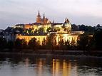 Prague Castle – Czech Republic – World for Travel