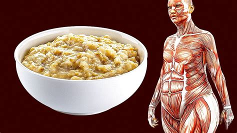 What Will Happen If You Start Eating Oats Every Day Youtube