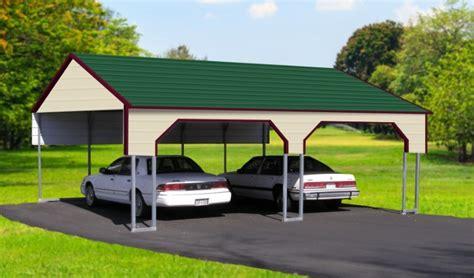 top reasons  build  metal carport  metal garage