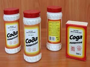 Пищевая сода от псориаза отзывы