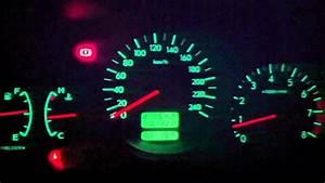 Subaru Forester All Warning Lights On