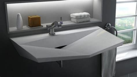 Bathroom Counter Revit by Unique Bathroom Sinks By Vaskeo 187 Solid