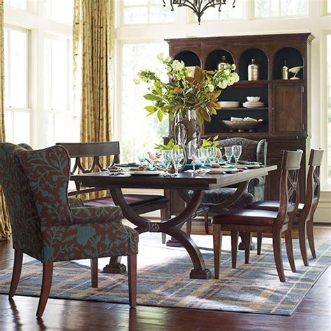 58 best images about bassett custom dining on