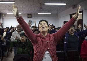 Christianity: Photos of an Underground Chinese Church by ...