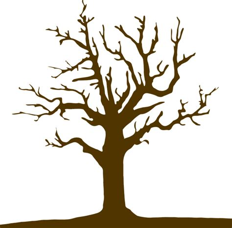 tree logo nature  vector graphic  pixabay