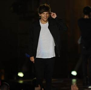 One Direction Heartthrob Louis Tomlinson to Show off his ...
