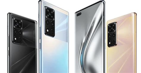 Honor announces its first post-Huawei phone – All Politics ...