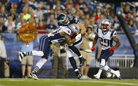 eagles  patriots friday injury report patriots gab