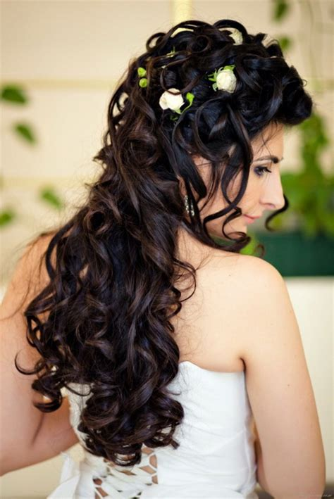 Beautiful Hairstyles For by Beautiful Bridal Hairstyles