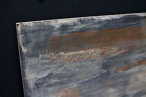 Application De Mortex Peintre Decorateur Sophie Coucke