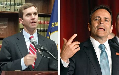 bevin beshear kentucky matt gov fancy farm andy court attorney today general pension cuts gubernatorial investigation he governor reform unapologetically