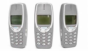 Nokia 3310  17 Years Old And Still Capable Of Stealing The