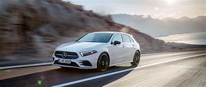 Mercedes Benz Classe A Amg : the new a class the benchmark in the compact class ~ Medecine-chirurgie-esthetiques.com Avis de Voitures