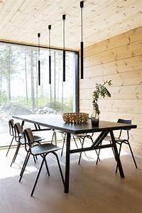 Create A Modern Log Home With Honka