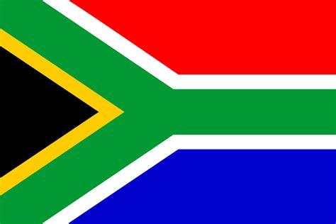 Image result for south africa flag