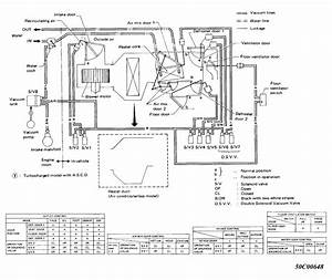 I Need The Vacuum Line Diagram For 1987 300zx W   A  C  My