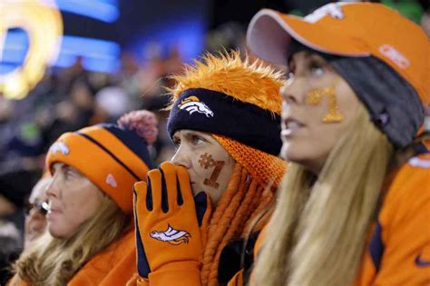 Top Photos From Super Bowl Xlviii The Eye