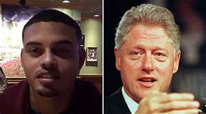 Bill Clinton paternity saga continues: Prostitute's son ...