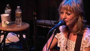 Why We Build the Wall - Anaïs Mitchell - 10/22/2016 - YouTube
