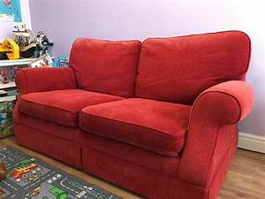 Laura Ashley Sofa : for sale laura ashley red 2 seater sofa in ~ A.2002-acura-tl-radio.info Haus und Dekorationen