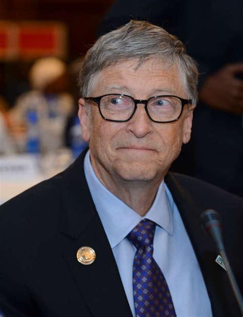 Los errores financieros que Bill Gates y Warren Buffett no ...