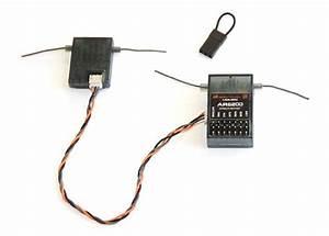 Spektrum Ar6200 2 4 Ghz Dsm2 Ultralite 6