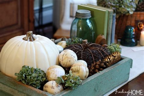 decorating pumpkins for fall fall decorating finding fall home tours 2013 finding home farms