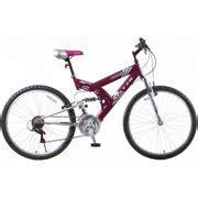 mongoose mountain bikes