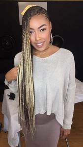 You Have To Try 'Lemonade Braids', The Beyonce Inspired ...