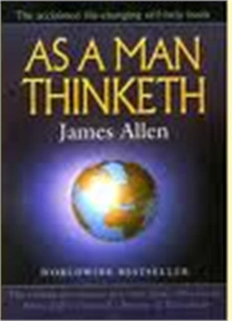As A Man Thinketh So Is He  Get Your Free Book And Audio Here