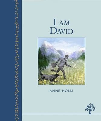 I Am David By Anne Holm  Buy Books At Lovereading4kidscouk