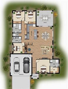 25 best ideas about plan 2d on pinterest 2d portes With plan de maison design 0 single family home photorealistic renderings and 3d
