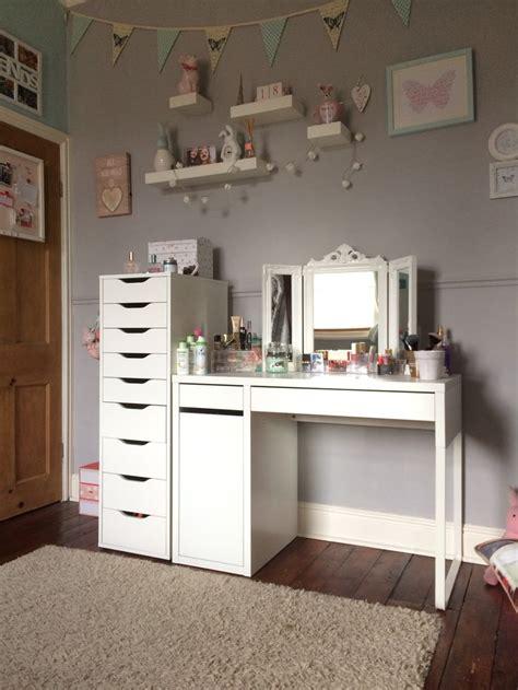 ikea teen bedroom ideas  pinterest cute