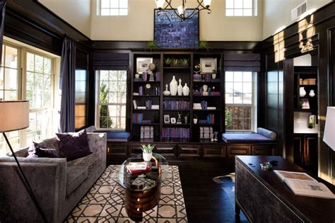 The St. Paul Study. (Toll Brothers at Phillips Creek Ranch ...