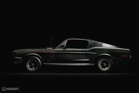 Where Is The Real Bullitt Mustang by Found The Real Bullitt Mustang That Steve Mcqueen Tried