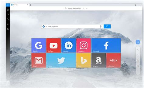 uc browser for windows 10 is now available for in the windows store