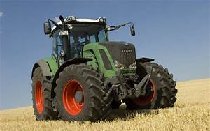 4 Fendt Tractor HD Wallpapers | Backgrounds - Wallpaper Abyss