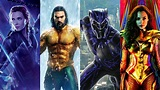 Every upcoming comic-book movie and when to expect them ...