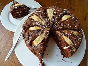 Birnen Schoko Kuchen (Rezept mit Bild) von 15022013