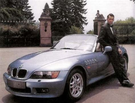 Hooniverse Cars Of Neiman Marcus Weekend  1996 Bmw Z3